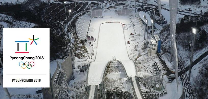 Zimowe Igrzyska Olimpijskie 2018 odbędą się w koreańskim Pjongczang /materiały prasowe