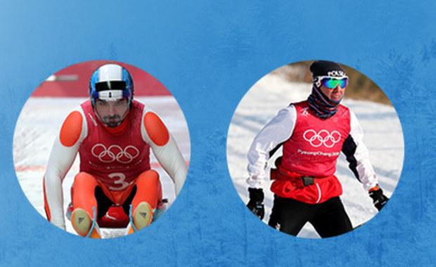 Zimowe igrzyska olimpijskie. Pjongczang 2018