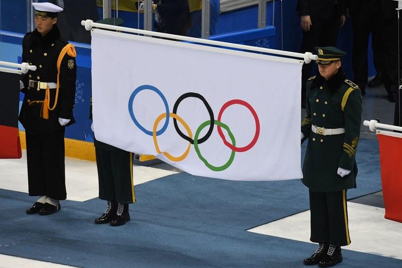 Zimowe igrzyska olimpijskie w 2018 roku odbyły się w Pjongczangu /AFP