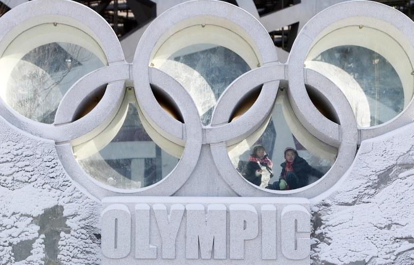 Zimowe igrzyska olimpijskie w 2022 roku odbędą się w Pekinie /PAP/EPA