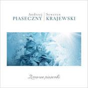 Andrzej Piaseczny: -Zimowe piosenki