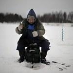 Zimowi wędkarze  dostaną kolce ratunkowe