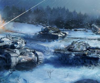 Zimowi wojownicy w czwartym sezonie zawartości do World of Tanks na konsolach