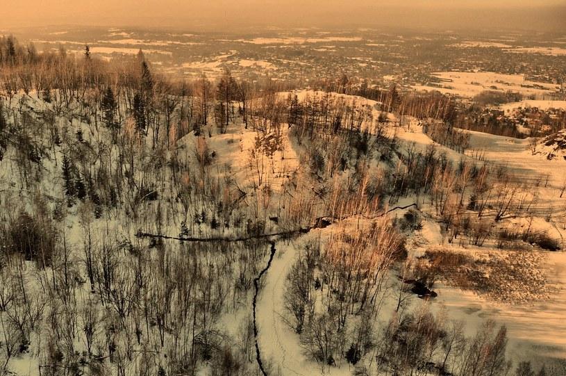 """""""Zimowo i bajkowo"""" - zdjęcie nadesłane do redakcji przez użytkownika serwisu Pogoda /Małgorzata Orłowicz /INTERIA.PL"""