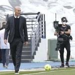 Zinedine Zidane dostał zaskakująca propozycję. Odrzucił ją