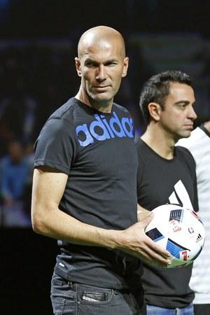 Zinedine Zidane zostanie nowym trenerem Realu Madryt?