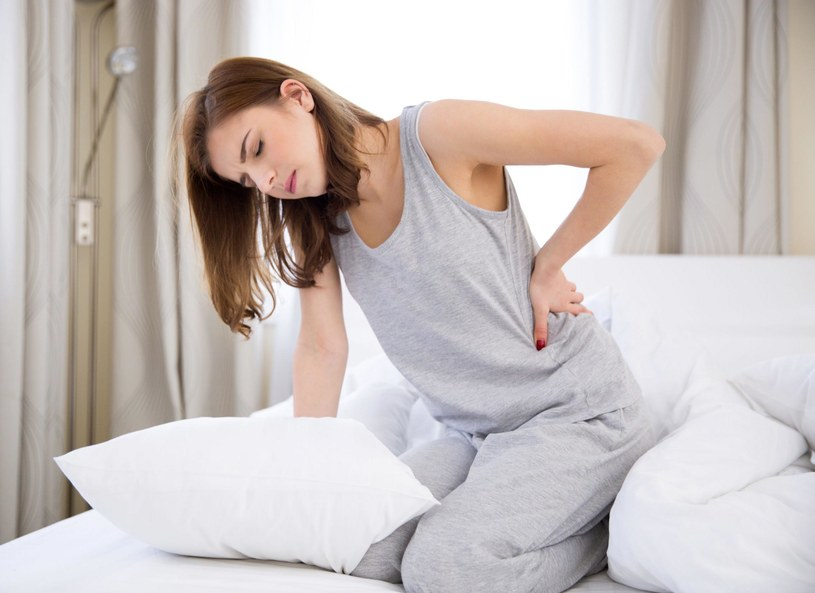 Zintegrowane zabiegi zwiększają ruchomość stawów, uwalniają tkanki miękkie od napięcia i przywracają im elastyczność /Picsel /123RF/PICSEL