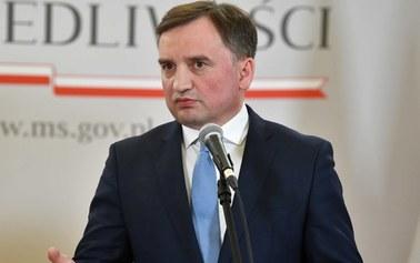 Ziobro broni Morawieckiego ws. wyborów kopertowych. Oskarża opozycję