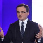 Ziobro: Bronimy naszych wartości i interesu Polski na forum międzynarodowym