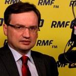 Ziobro: Gdyby wyborcy o tym wiedzieli, Tusk przegrałby z kretesem