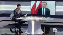 Ziobro: Jest wielu sędziów w sądzie administracyjnym, którzy swoje tytuły uzyskali od Wojciecha Jaruzelskiego