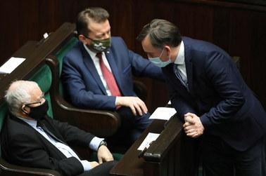 Ziobro krytykuje unijny kompromis: To stworzy możliwość znaczącego ograniczenia polskiej suwerenności