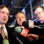 Ziobro, Kurski i Cymański odwołali się od decyzji wykluczenia z PiS