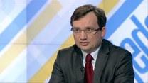 Ziobro: Legalna aborcja? Nie byłoby medali paraolimpijskich