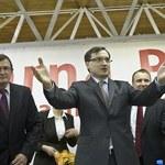 Ziobro: Naszym przeciwnikiem jest PO, a wrogiem Palikot