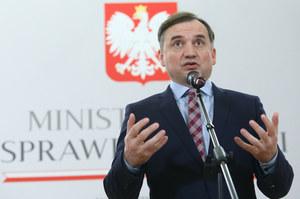 Ziobro o porozumieniu ws. budżetu UE: Rozporządzenie stworzy możliwość znaczącego ograniczenia suwerenności