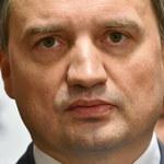 Ziobro o śledztwie ws. fałszowania podpisów na listach MW