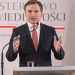 Ziobro: Ojciec tzw. afery FOZZ jest już w Polsce