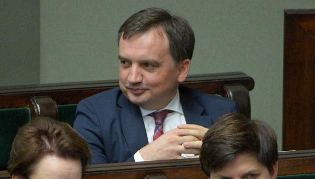 Ziobro: Opozycja przegrała bitwę o sądy