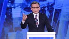 Ziobro: Ostrzejsze kary za przestępstwa gospodarcze, szansa dla tych, którzy pierwszy raz łamią prawo
