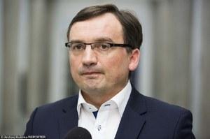 Ziobro skieruje do SN kasację ws. ekstradycji Polańskiego