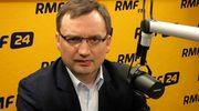 Ziobro: Stawianie mnie przed TS ma związek z kampanią. Komorowski chce pokazać, jak to zgoda buduje