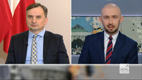 """Ziobro w """"Graffiti"""": Brałem odpowiedzialność przed wyborcami"""