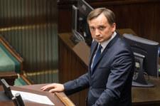 Ziobro walczy o wpływy dla swojego ministra