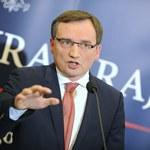Ziobro: Zabezpieczono blisko 1,3 mld zł z narkobiznesu
