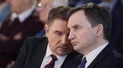 Ziobro: Zarobki niektórych prezesów spółek Skarbu Państwa nadal zbyt wysokie