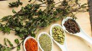 Zioła i przyprawy: W trosce o zdrowie jelit