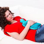 Zioła na bolesne miesiączki
