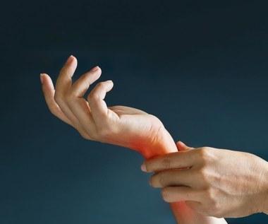 Zioła na problemy i bóle stawów
