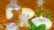Ziołowe olejki do kąpieli i masażu