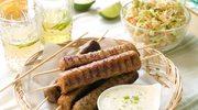 Ziołowy kebab