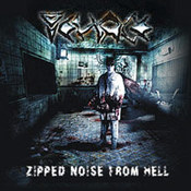 Tehace: -Zipped Noise From Hell