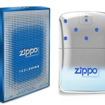 Zippo: Feel Zone