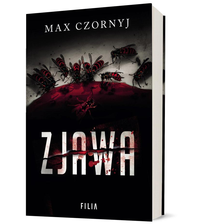 Zjawa, Max Czornyj /materiały prasowe