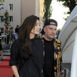 Zjawiskowo piękna Orina Krajewska spotyka się ze znanym raperem!