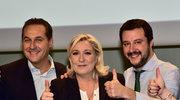 Zjazd eurosceptycznej prawicowej Europy Narodów i Wolności w Mediolanie