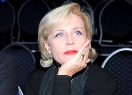 """Zjazdowi Krystyn będzie przyświecać hasło: """"Krystyna Janda dla Krystyn""""/fot. A. Szilagyi /MWMedia"""