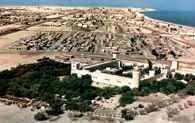 Zjednoczone Emiraty Arabskie, stolica Abu Zabi, pałac emira /Encyklopedia Internautica