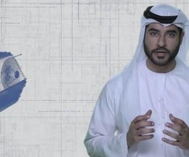 Zjednoczone Emiraty Arabskie zbadają atmosferę Marsa