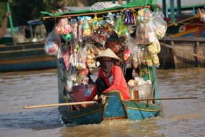 """""""Zjedz Kambodżę"""" /      /materiały prasowe"""