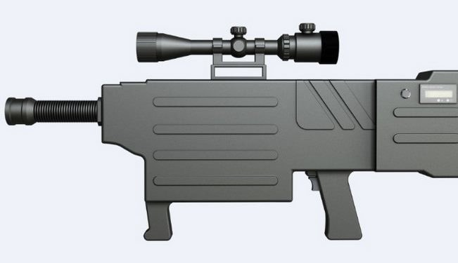 ZKZM-500 /materiały prasowe