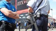 """Zła pisownia powodem alarmu terrorystycznego na festiwalu """"Rock am Ring"""""""