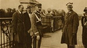Złamane kariery. Losy przeciwników marszałka Piłsudskiego po zamachu majowym 1926 r.