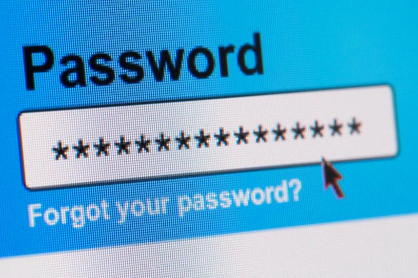 Złamanie słabego hasła nie wymaga skomplikowanej wiedzy hakerskiej /123RF/PICSEL