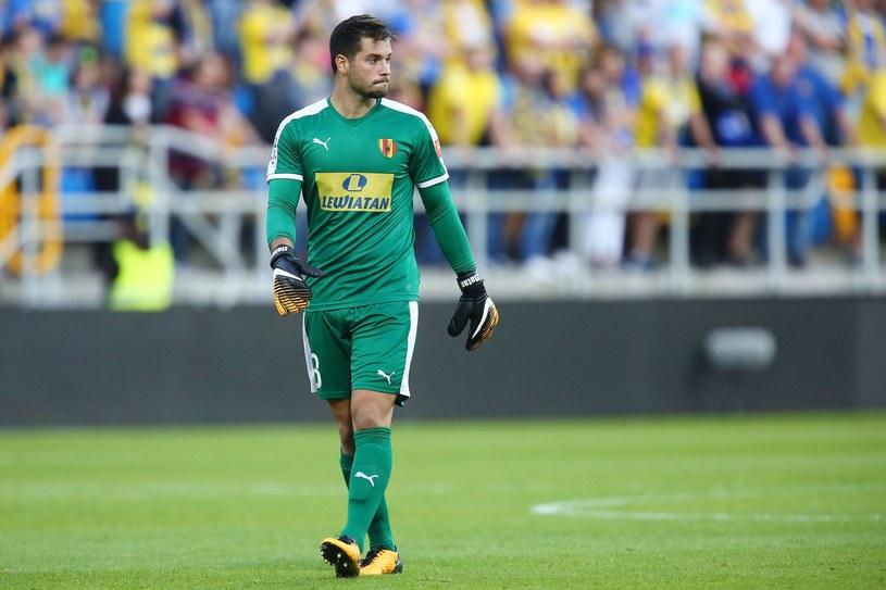 Zlatan Alomerović /Piotr Matusewicz /East News