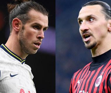 Zlatan i Bale wywołali aferę